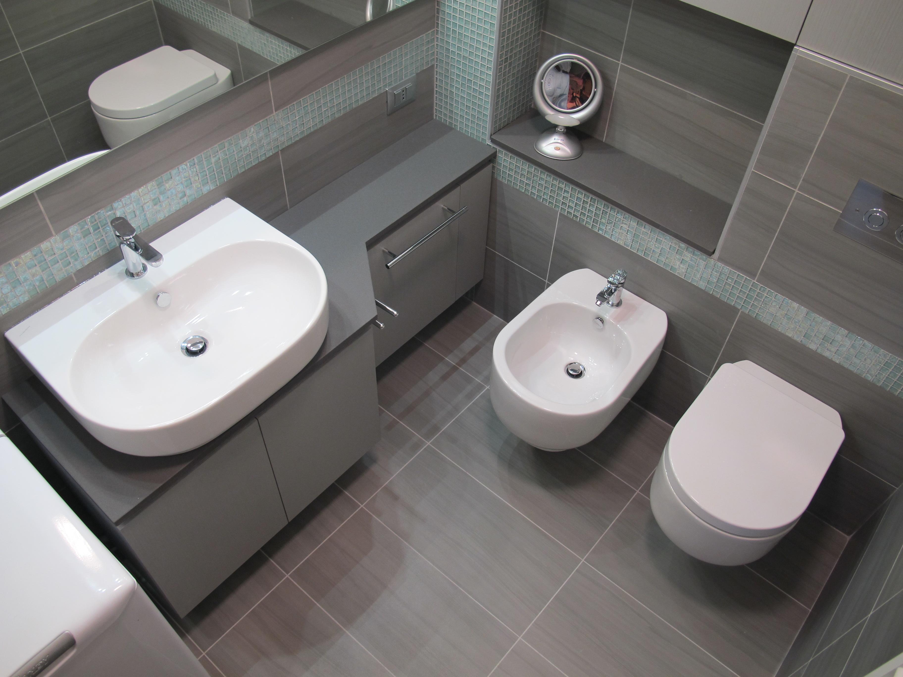 broil arredamento bagno