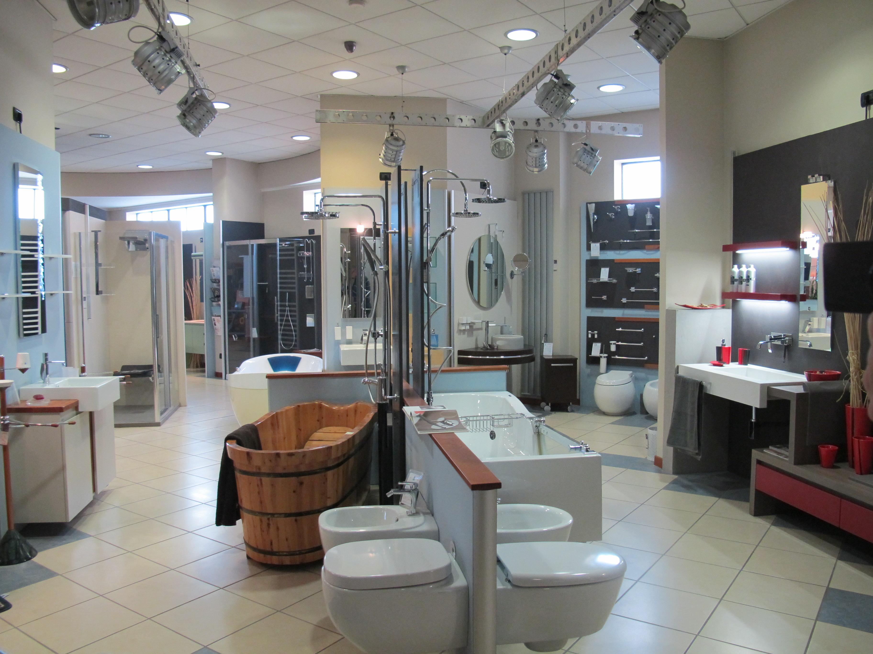 come scegliere le mattonelle del bagno - broil s.r.l. - Arredo Bagno Garbagnate Milanese