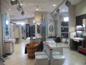 broil , arredamento bagno