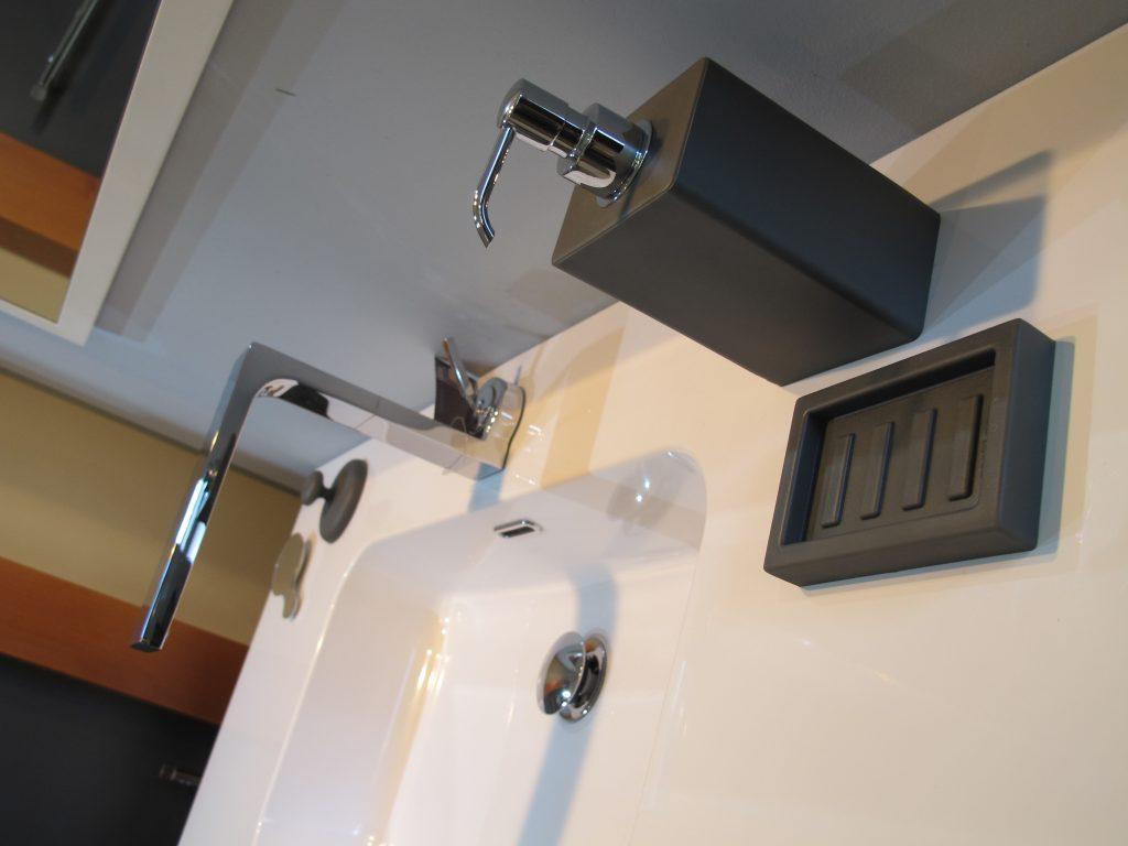 rubinetto arredamento bagno Garbagnate Milanese