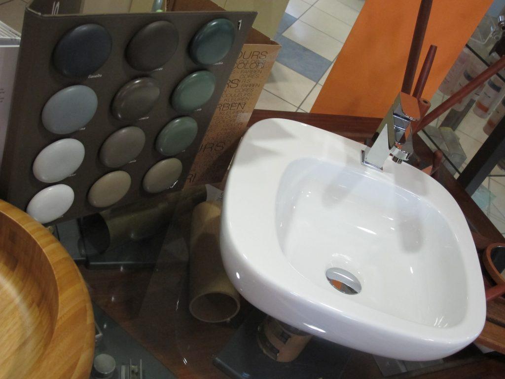 arredamento bagno Garbagnate Milanese